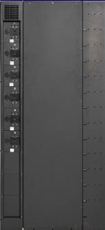 PW9390IT UPS w/ L21-30 IT distribution