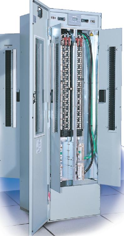 Power Distribution Unit (PDU): Liebert FDC